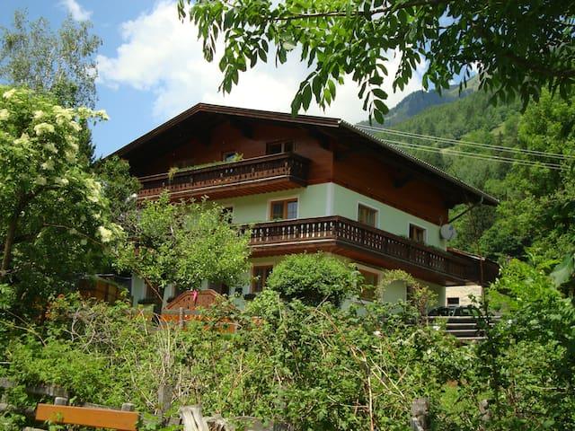 Gruberbauer Remsach in Bad Gastein - Bad Gastein - Apartment