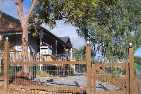 Rustic on 13th - Gawler South - Hus