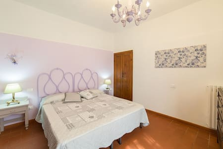 B&B Podere San Filippo - Bibbona - Bed & Breakfast