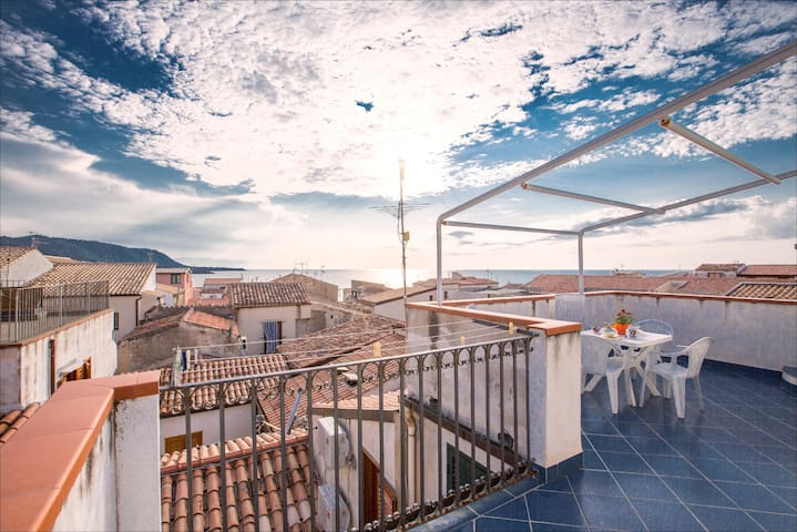 Casa XXV Novembre - with Rooftop Terrace