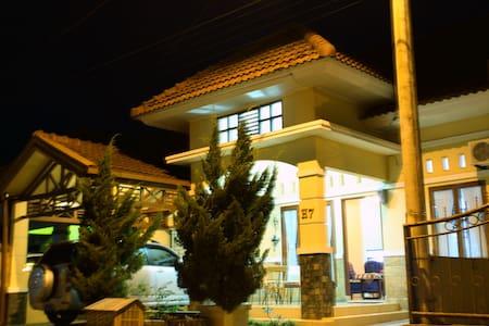 Small Oase at Medan City - Medan