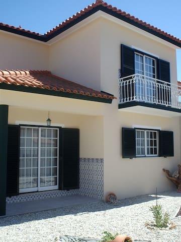 Jolie maison proche de la mer - Gafanha do Carmo - Haus