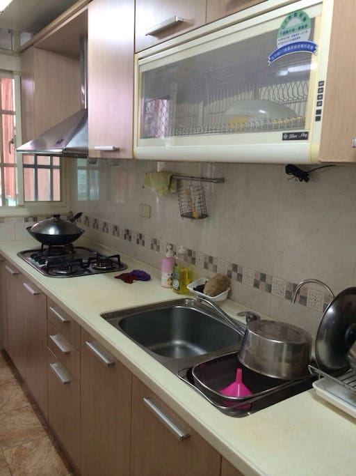 廚房Kitchen