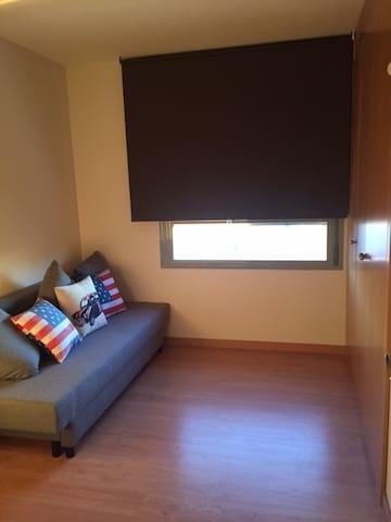 Apartamento Nuevo cerca de Madrid - Fuenlabrada - Huoneisto
