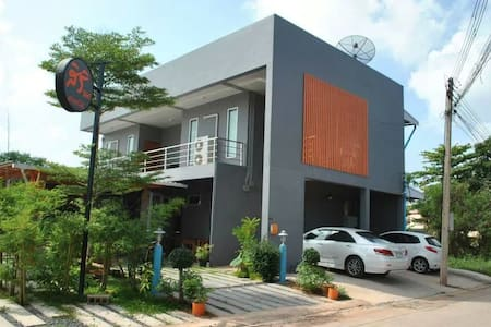 Siri Guesthouse - Surat Thani - House