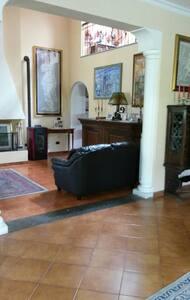 Villa in villaggio  residenziale - Ciampino
