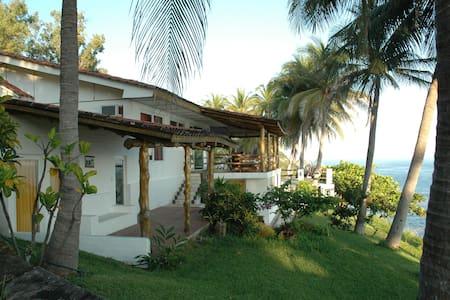 Ranchos Vistamar - Casa