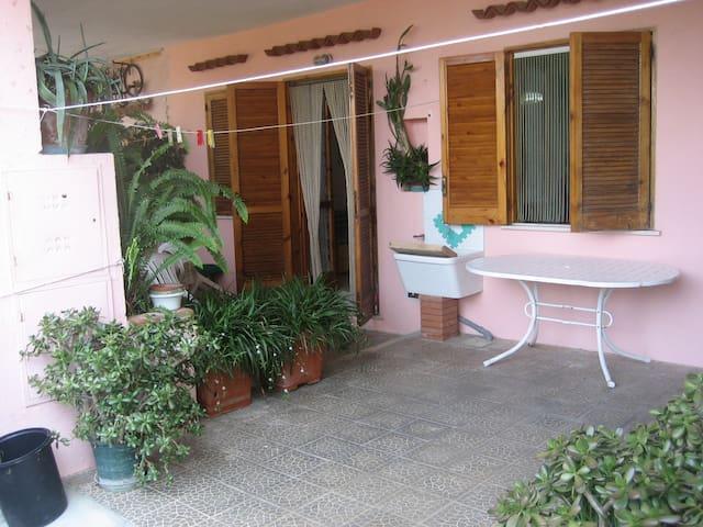 Accogliente appartamento a Maratea - Maratea - Huis