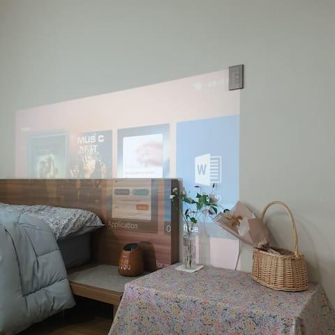 [신규오픈] 이내stay-숲, 바다 테라스 View/중문감성숙소/제주한달살이/피크닉세트대여