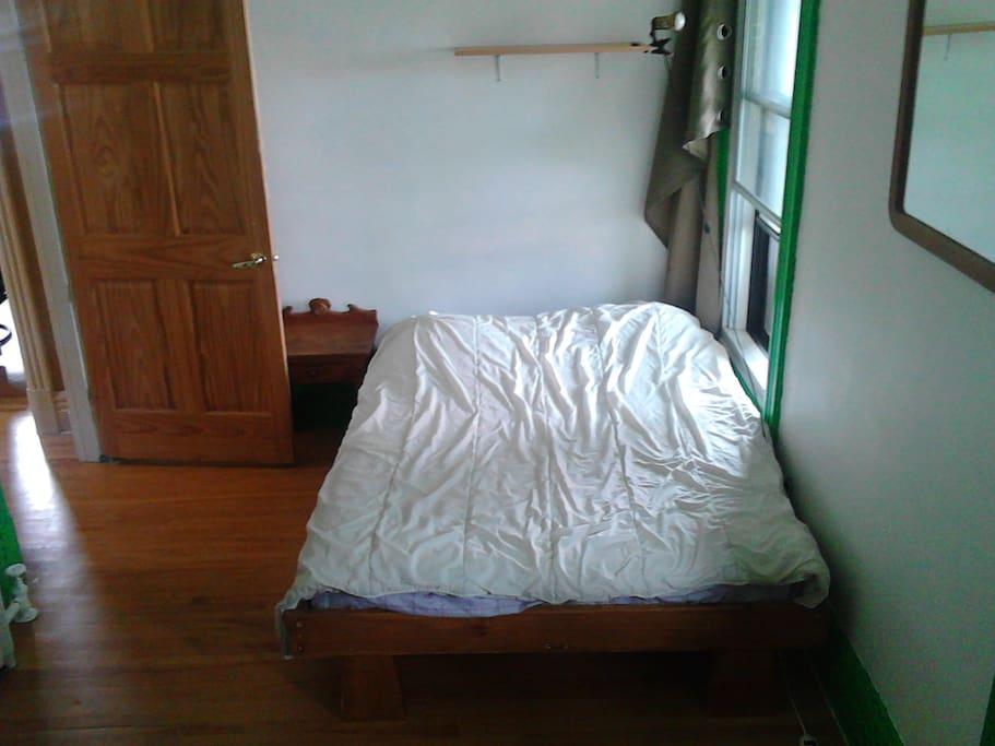 Chambre à coucher / Bedroom