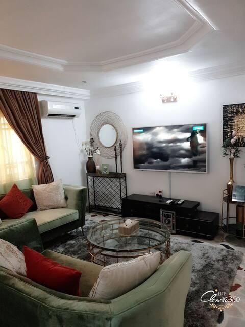 De - Barros Apartment