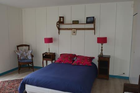 Chambre confortable et douillette. - Amiens