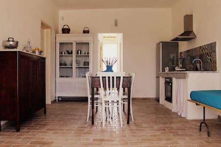 Holiday House Vendicari