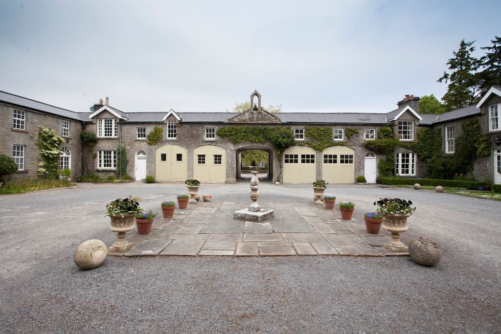 Haus Kaufen Irland Galway clifden landhaus wohnhaus