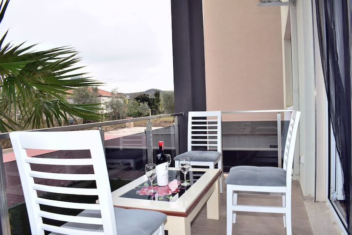 Baia Apartments - 144