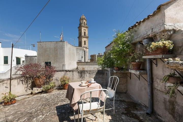 Casa Filia - renovated historic house