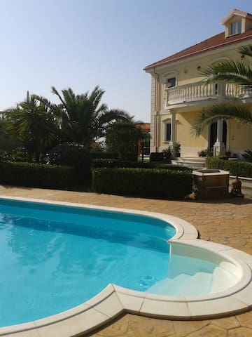 Villa Elisa b&b - Filadelfia - Bed & Breakfast
