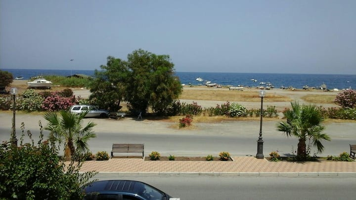 Casa Muscará A 50 metri dalla spiaggia