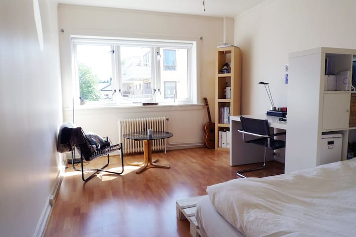 Small apartment, very central - Oslo - Appartement