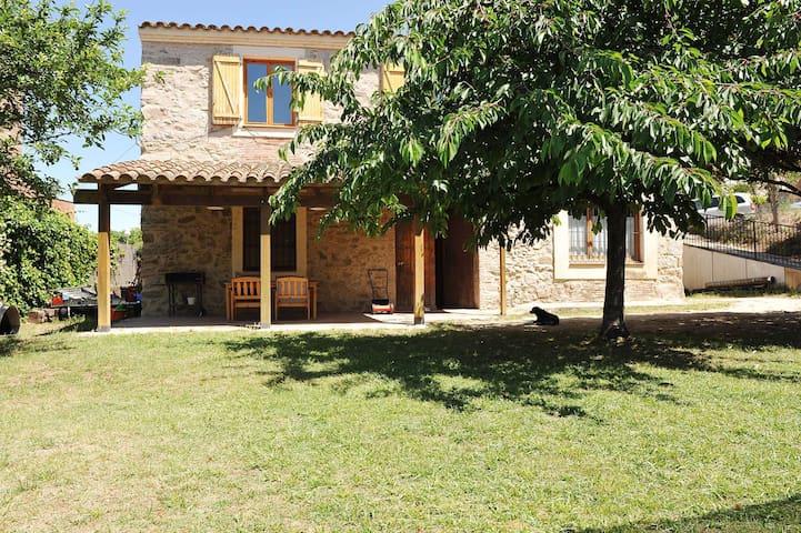Casa de campo a 30 min de Barcelona - La Roca del Vallès - Dům