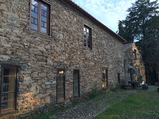 A retreat to be discovered in Portuguese land - Idanha a Nova - 旅舍