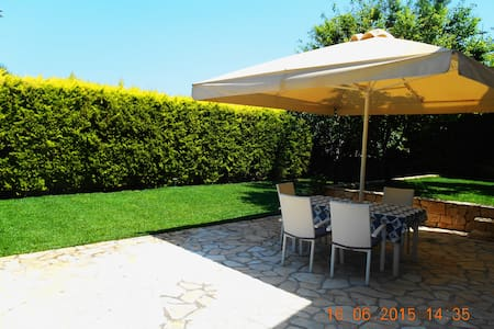 APPARTEMENT NEAR AIRPORT-SEA VIEW!!