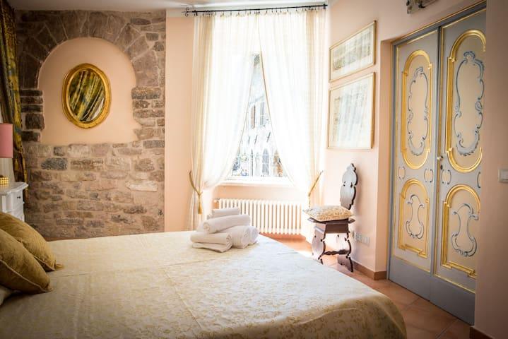 Splendida vista sulla Cattedrale - Assisi - Apartment