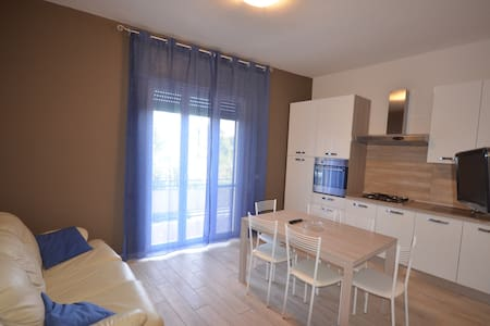Casa a 200mt dal mare al Circeo - San Felice Circeo