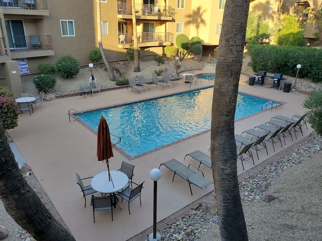 Beautiful Lake Havasu City Condo