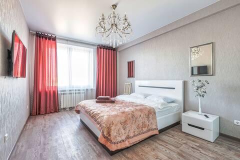 Apartments classic Vakhitova 32