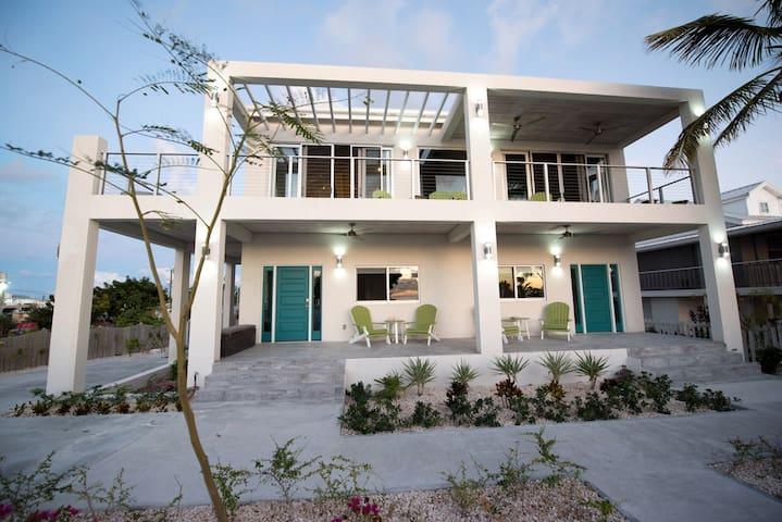 Turtle Suite - Drift Villa on Grand Turk