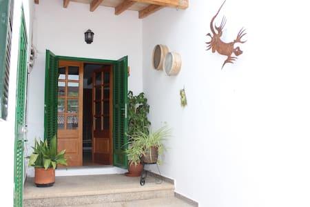 Tipical house in Esporles, Mallorca - Esporles - Rumah