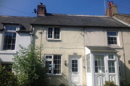 Beagle Cottage in Egton Nr Whitby - Egton - Casa