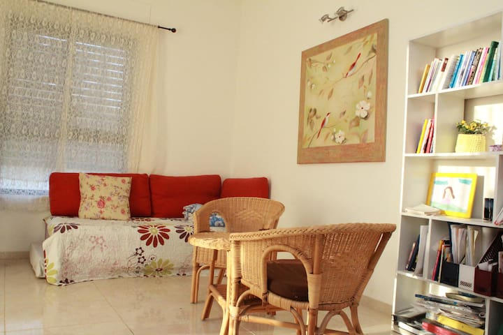a beautiful room near mt. tavor - Kfar Kisch - Huis