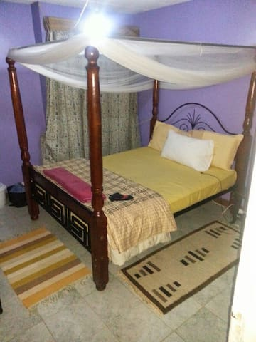 Clean, spacious and convenient - Nairobi West - Langata - Appartement