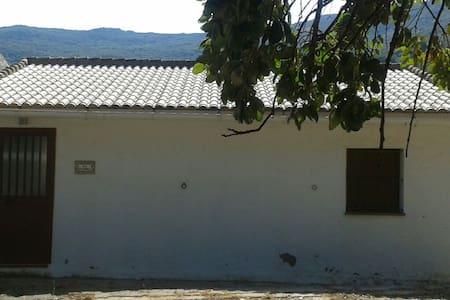 Casa rural TARIFA parque  alcornocales - Tarifa - Lägenhet