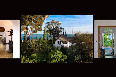 Beach house near Barcelona - Casa