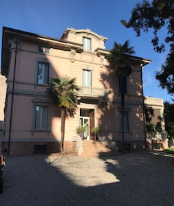 Luxurious villa in the city center - Varese
