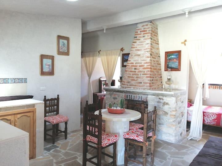 Villas Tecali a 20 minutos de Aricam Safari (3)