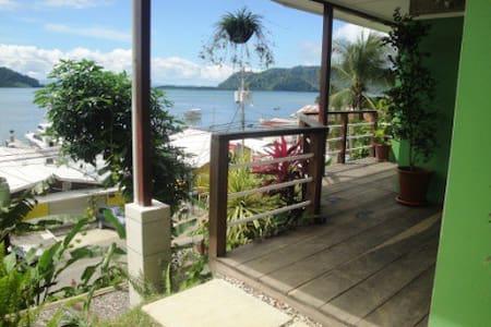 Marina Vista Vacation Rental - Golfito