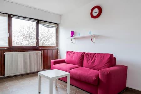 Cute studio in Arcachon le Moulleau - Appartement