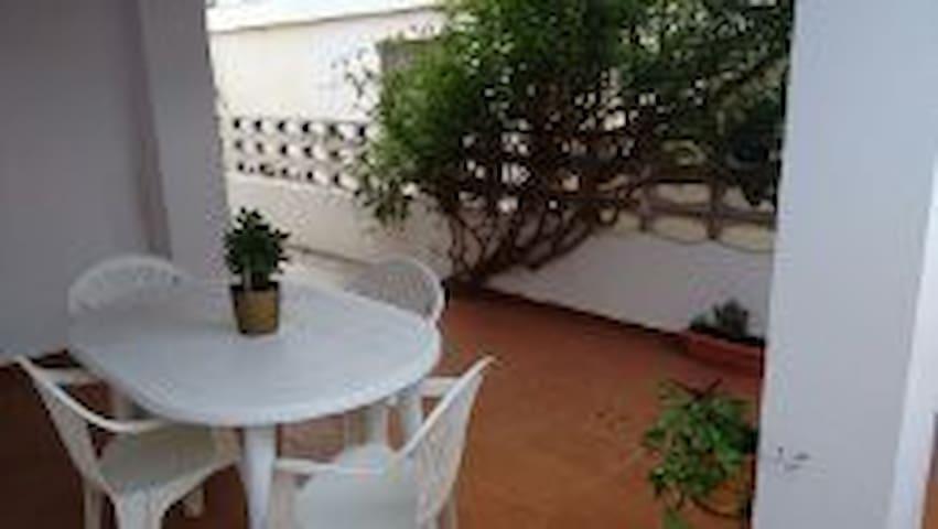 Caseta de verano - Gandia - Haus