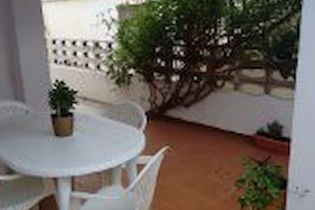 Caseta de verano - Gandia