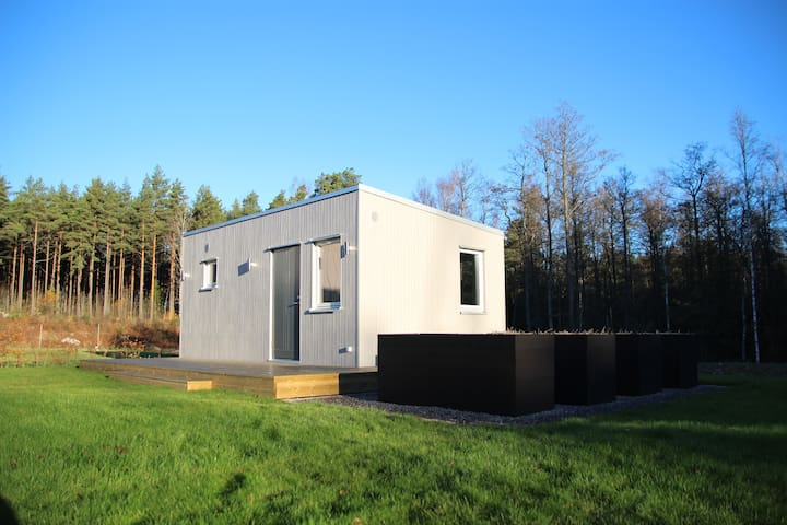 Brand new Guesthouse, close to Arlanda Airport - Vallentuna - Pension