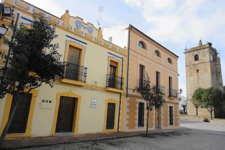 Centro de Extremadura. Ambiente tranquilo. - Aldea del Cano