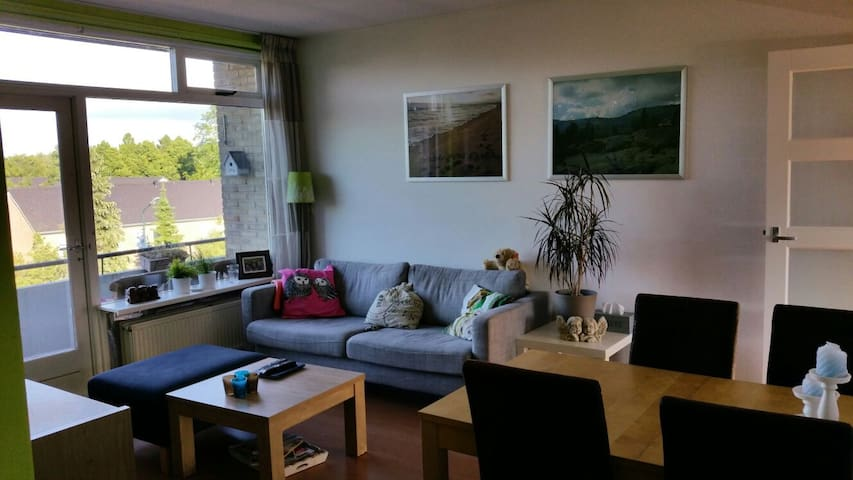 Appartment close to Amsterdam - Naarden - Apartment