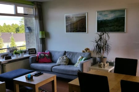 Appartment close to Amsterdam - Naarden