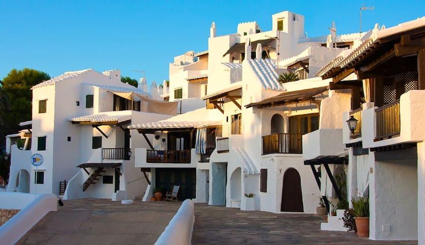 BINIBECA Apartamento - SANT LUIS - MENORCA - Byt