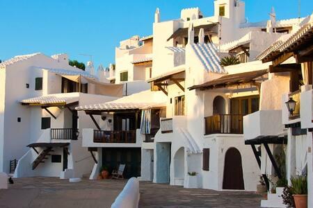 BINIBECA Apartamento - SANT LUIS - MENORCA - Квартира
