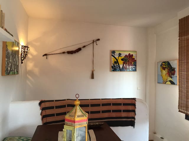 Cálida casa de campo en La Marina. Alicante - Alicante - Casa